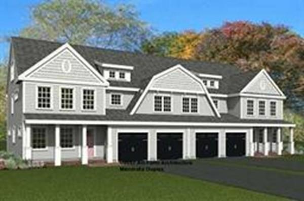 Lot 8 Edgar Drive #8, Acton, MA 01720 (MLS #72216052) :: Lauren Holleran & Team