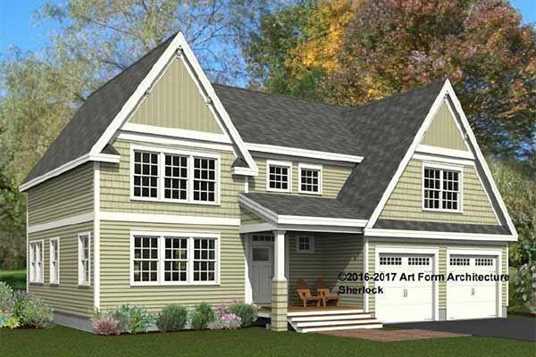 Lot 10 Hadley Lane #10, Acton, MA 01720 (MLS #72216057) :: Westcott Properties