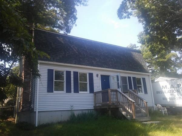 32 Nickerson St, Plymouth, MA 02360 (MLS #72216065) :: Anytime Realty