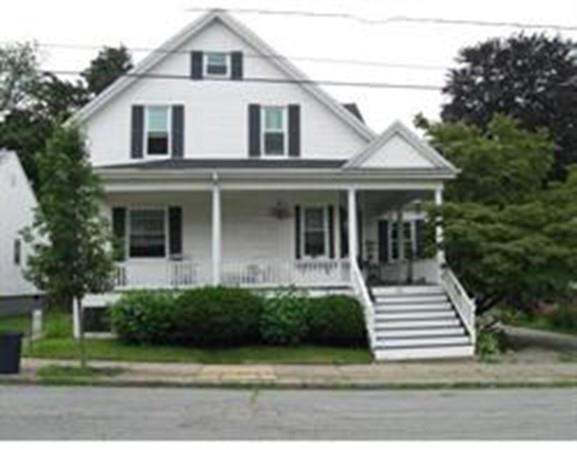 261 Valentine St, Fall River, MA 02720 (MLS #72216097) :: Anytime Realty