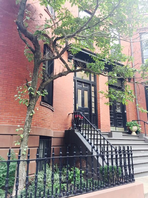 2 Brimmer #4, Boston, MA 02108 (MLS #72216147) :: Ascend Realty Group