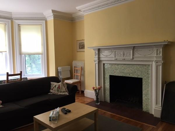 373 Commonwealth Ave #501, Boston, MA 02115 (MLS #72216235) :: Ascend Realty Group