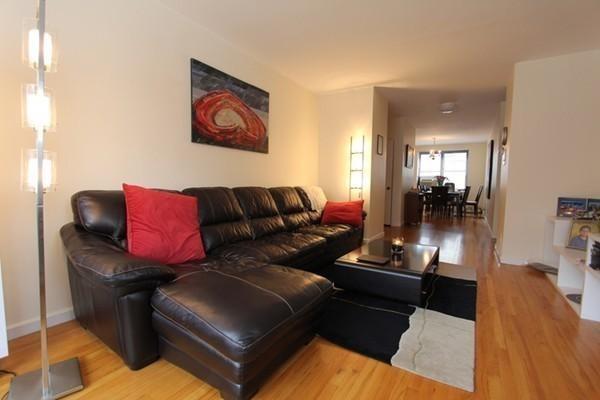 47 Harvard Avenue #2, Brookline, MA 02446 (MLS #72216411) :: Ascend Realty Group