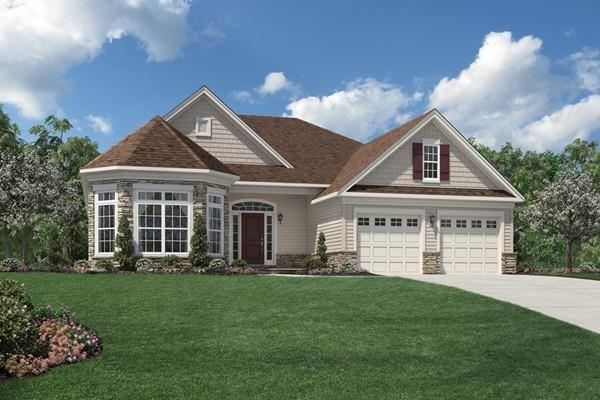 9 West View Lane Lot 40, Stow, MA 01775 (MLS #72216445) :: The Home Negotiators