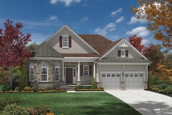 34 Ridgewood Dr Lot 56, Stow, MA 01775 (MLS #72216448) :: The Home Negotiators