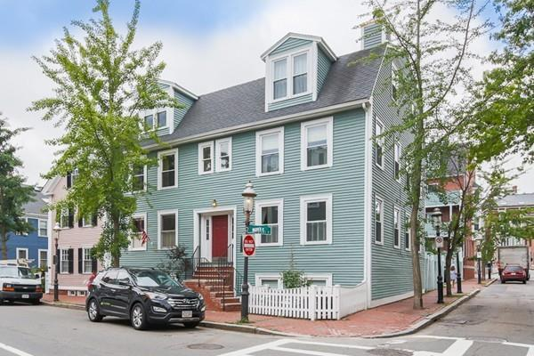 7 Pleasant Street #8, Boston, MA 02129 (MLS #72216638) :: Ascend Realty Group