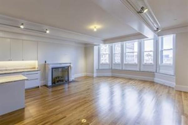 101 Beacon Street Suite 6, Boston, MA 02116 (MLS #72216875) :: Ascend Realty Group