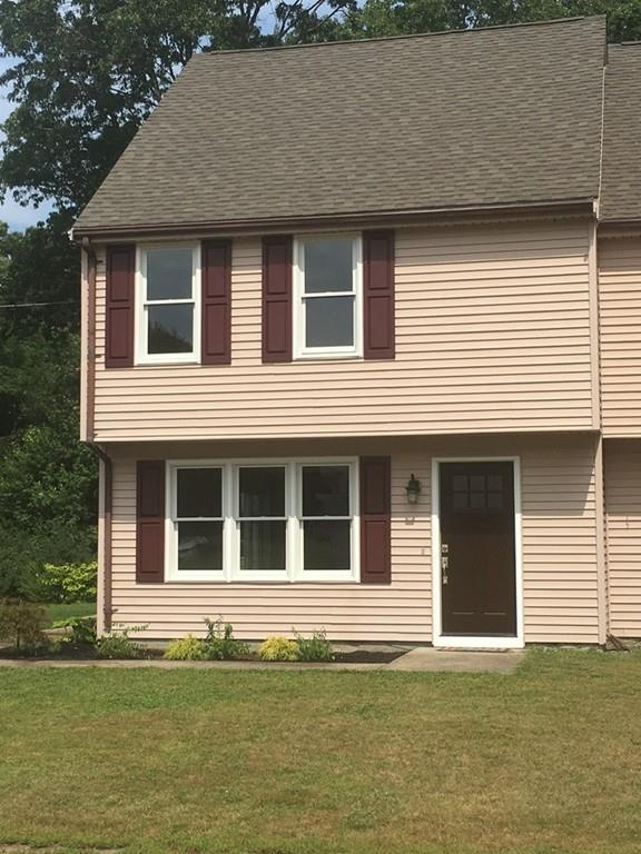 1 B Sidney St 1 B, Plainville, MA 02762 (MLS #72216942) :: Ascend Realty Group