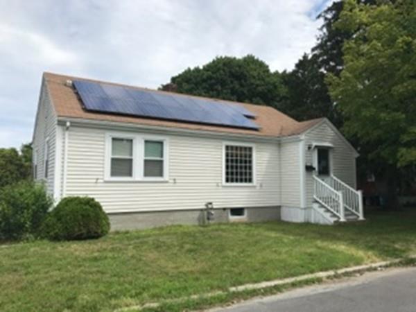 147 Charles St, New Bedford, MA 02744 (MLS #72217189) :: Charlesgate Realty Group