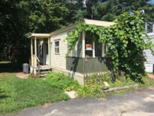 83 Clark Road #16, Shirley, MA 01464 (MLS #72217390) :: The Home Negotiators