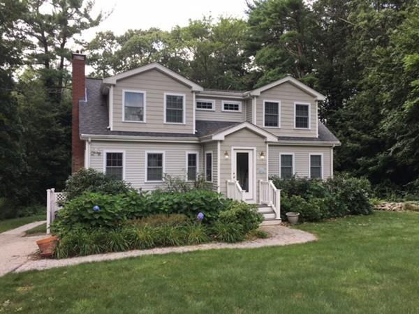 38 Albany Cir, Beverly, MA 01915 (MLS #72217568) :: Exit Realty