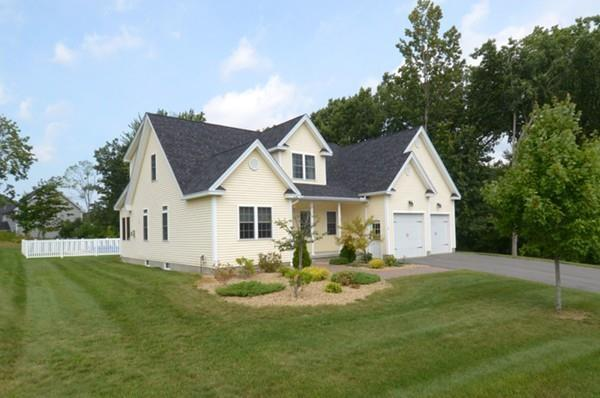 3 Nass Farm Road, Leominster, MA 01453 (MLS #72217994) :: The Home Negotiators