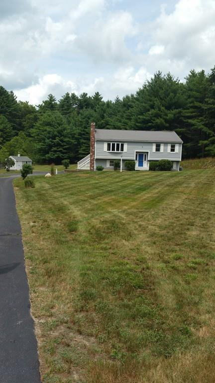 103 Plymouth Street, Carver, MA 02330 (MLS #72218131) :: Charlesgate Realty Group