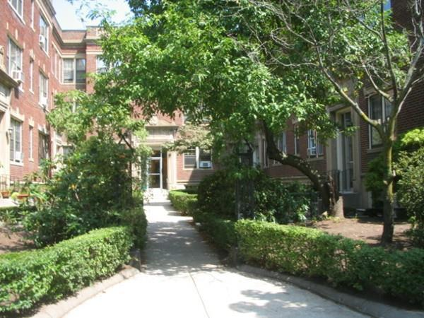 453 Washington #1, Brookline, MA 02446 (MLS #72218612) :: Goodrich Residential