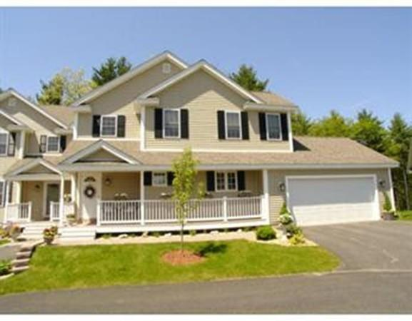 26 Woods Lane #26, Lancaster, MA 01523 (MLS #72222245) :: The Home Negotiators