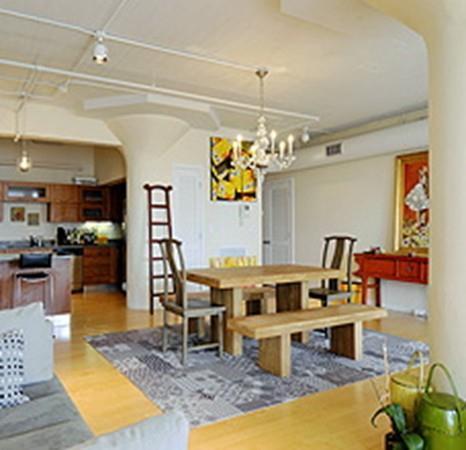 210 South Street 8-4, Boston, MA 02111 (MLS #72222337) :: Goodrich Residential