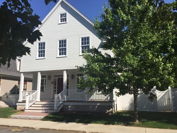 24 Maple Street #24, Medfield, MA 02052 (MLS #72225060) :: ALANTE Real Estate