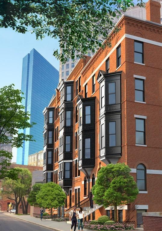25-29 Isabella St #3, Boston, MA 02116 (MLS #72225967) :: Goodrich Residential