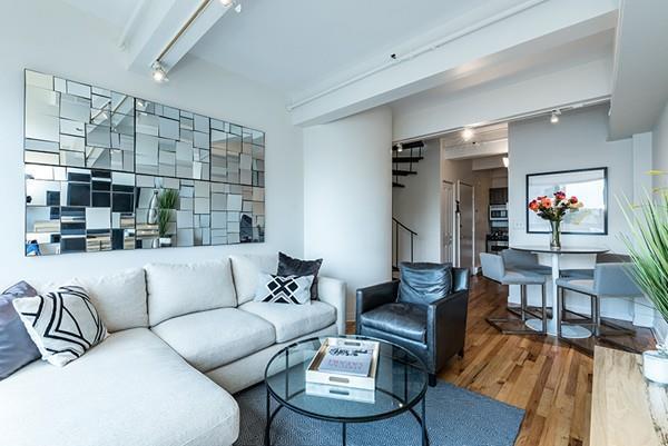 12 Stoneholm Street #604, Boston, MA 02115 (MLS #72228228) :: Goodrich Residential
