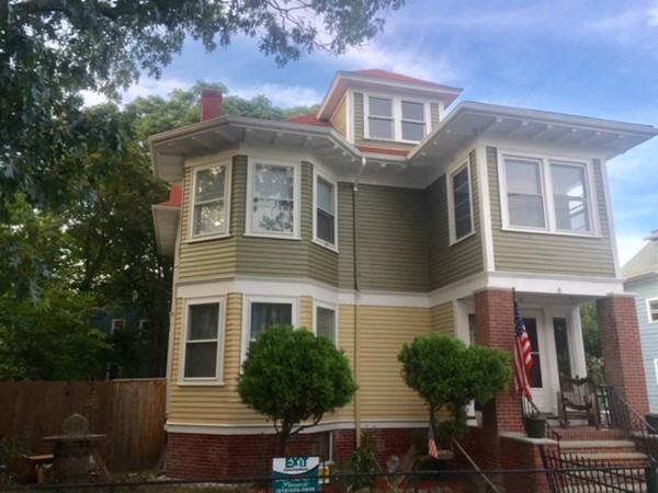 99 Moore St, Providence, RI 02907 (MLS #72228787) :: Westcott Properties