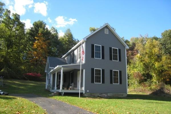 803 North Westfield Street, Agawam, MA 01030 (MLS #72228931) :: NRG Real Estate Services, Inc.