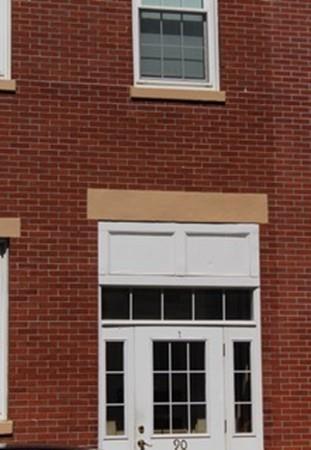 90 Baldwin St, Boston, MA 02129 (MLS #72229688) :: Charlesgate Realty Group