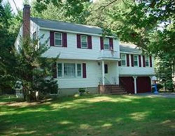 48 Plain Rd, Westford, MA 01886 (MLS #72230208) :: Westcott Properties