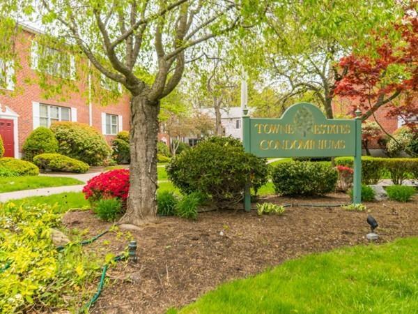 185 Lake Shore Rd #3, Boston, MA 02135 (MLS #72230913) :: Vanguard Realty