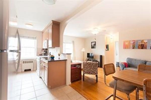 33 Lennon Ct #42, Boston, MA 02127 (MLS #72231076) :: Goodrich Residential