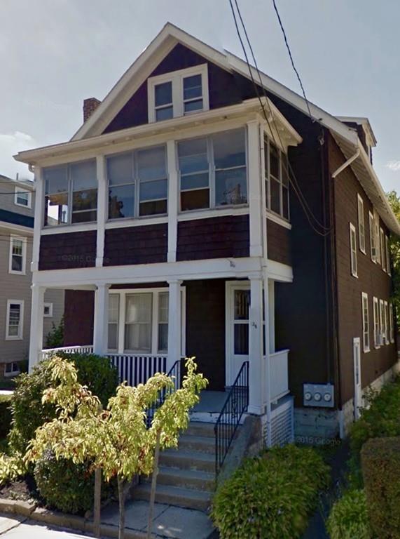 28 Brimmer St, Watertown, MA 02472 (MLS #72231096) :: Vanguard Realty