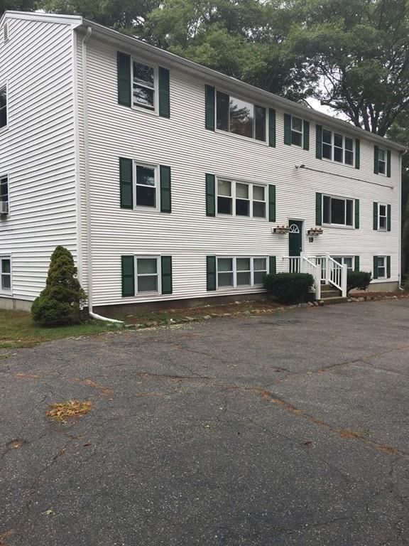 19 Hill Street #15, Norton, MA 02766 (MLS #72231131) :: Westcott Properties