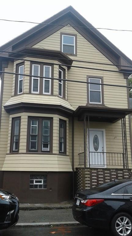 26 Thompson St, New Bedford, MA 02740 (MLS #72231179) :: Westcott Properties
