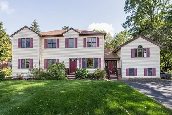 725 South Main Street, Raynham, MA 02767 (MLS #72231193) :: Westcott Properties