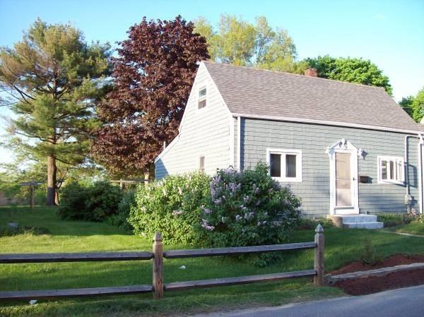 86 Bicknell St, Quincy, MA 02169 (MLS #72231196) :: Westcott Properties