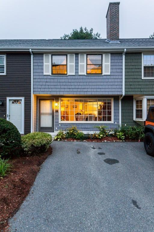 9 Shackle Way #9, Swampscott, MA 01907 (MLS #72231216) :: Westcott Properties