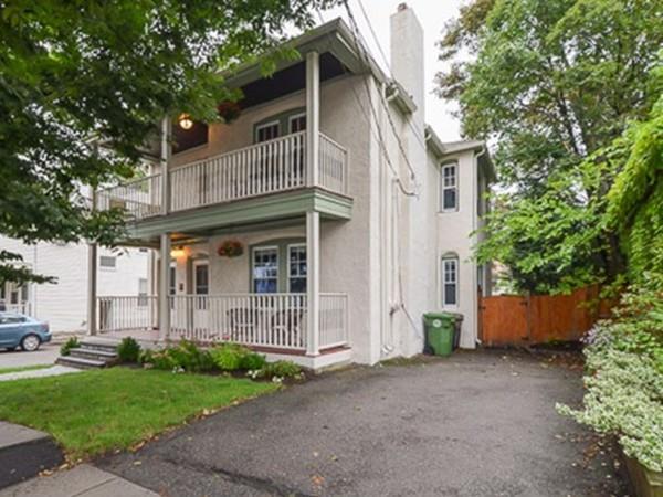 112 Harnden Ave, Watertown, MA 02472 (MLS #72231591) :: Vanguard Realty