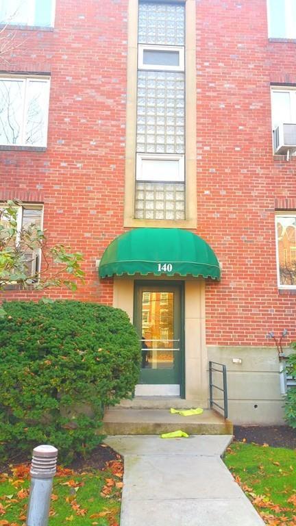 140 Beaconsfield Rd #3, Brookline, MA 02445 (MLS #72231815) :: Goodrich Residential