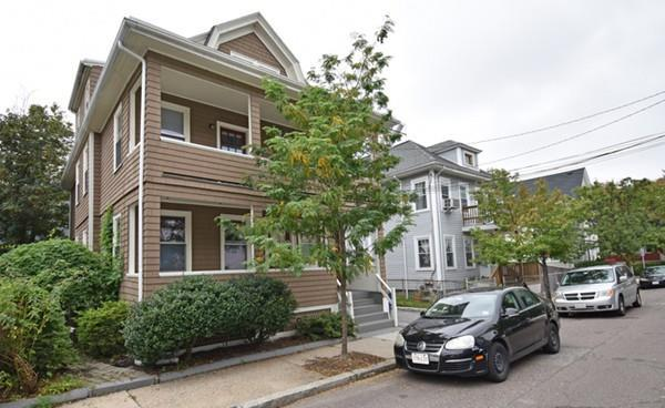20 Malvern Avenue A, Somerville, MA 02144 (MLS #72231817) :: Vanguard Realty