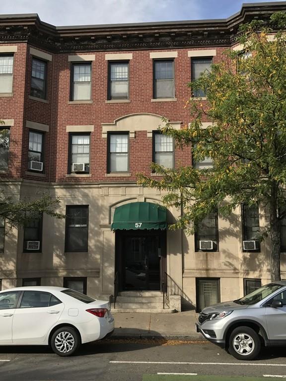 57 Brighton Ave A, Boston, MA 02134 (MLS #72232546) :: Vanguard Realty