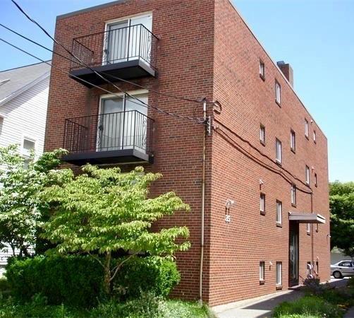 35 Homer Avenue #7, Cambridge, MA 02138 (MLS #72232649) :: Charlesgate Realty Group