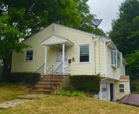 11 Guild, Brockton, MA 02302 (MLS #72233431) :: Goodrich Residential