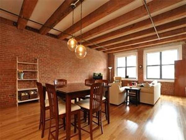 33 Sleeper St #204, Boston, MA 02210 (MLS #72233562) :: Charlesgate Realty Group
