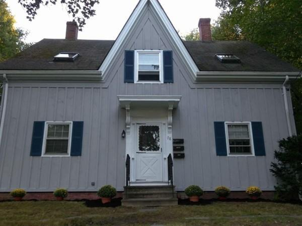 78 Prospect St, Rockland, MA 02370 (MLS #72233914) :: Charlesgate Realty Group