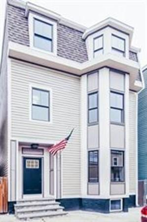 23 Vinton St #2, Boston, MA 02127 (MLS #72233980) :: Charlesgate Realty Group