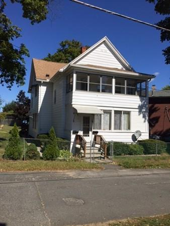 38-40 Banner, Springfield, MA 01151 (MLS #72236665) :: Goodrich Residential
