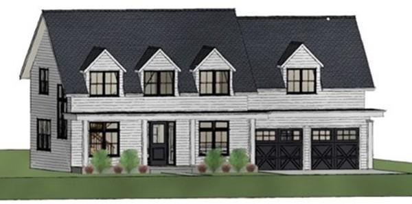 150 Tudor Rd, Needham, MA 02492 (MLS #72236806) :: Goodrich Residential