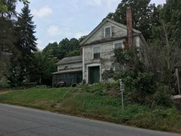 3 Princeton Rd, Sterling, MA 01564 (MLS #72238252) :: The Home Negotiators
