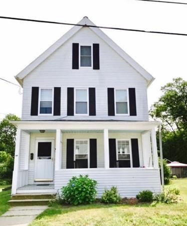 32 Top St, Clinton, MA 01510 (MLS #72239796) :: The Home Negotiators