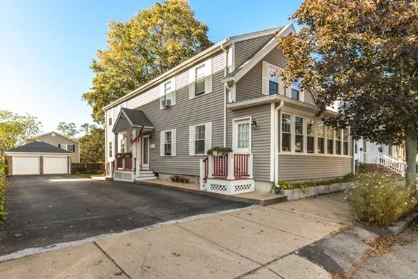 10 Beckford Street B, Beverly, MA 01915 (MLS #72240585) :: Exit Realty
