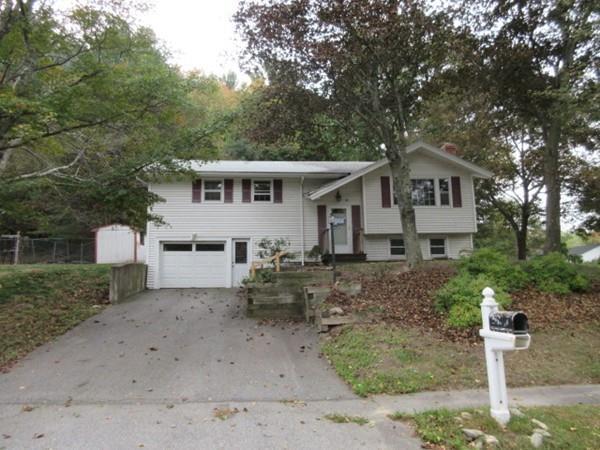 31 Ontario Drive, Hudson, MA 01749 (MLS #72241218) :: The Home Negotiators